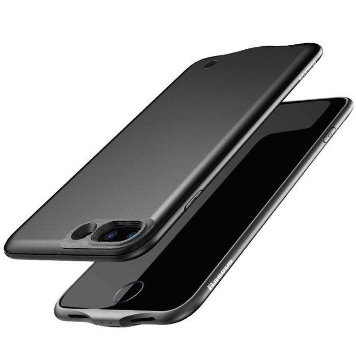 Каталог Чехол аккумулятор на iPhone 7 Plus Baseus Ultra Slim 3650 mAh (ACAPIPH7P) чехол-аккумулятор_iphone7-7plus_01А.jpg