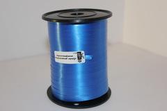 Лента простая (0,5см*500м) Синяя
