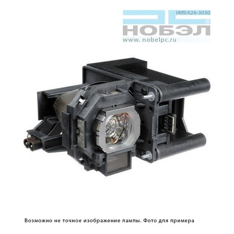Лампа в корпусе для проектора Lamp Panasonic PT-F100NT, PT-F100NTEA, PT-F100NTU, PT-F100U, PT-F200, PT-F200NTU, PT-F200U, PT-F300NTE, PT-F300U, PT-FW100NT, PT-FW100NTEA, PT-FW100NTU, PT-FW300E (ET-LAF100) собрана в ламповый модуль