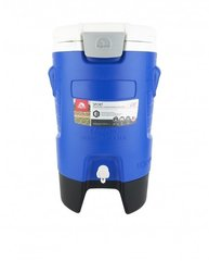 Изотермический пластиковый контейнер Igloo 5 Gal Roller blue