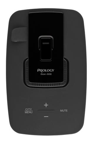 Антирадар (радар-детектор) Prology 5030
