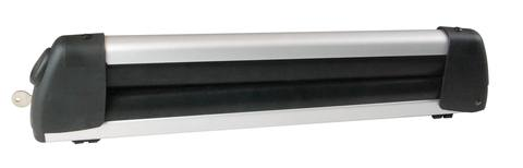 Крепление V-Star для перевозки лыж/сноубордов 70 см (комплект 2 шт) выдвижные салазки (BST70A)