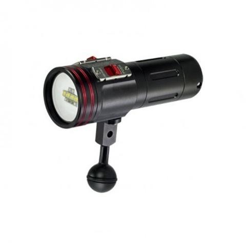 Подводный фонарь Archon W40VR 2600