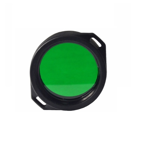 Фильтр для ArmyTek Predator\Viking AF-39 GREEN, зеленый
