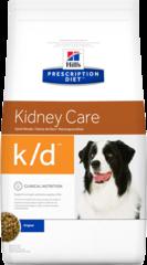 Ветеринарный корм для собак Hill`s Prescription Diet k/d Kidney Care, с заболеваниями почек