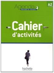 Agenda 2 Cahier + CD**