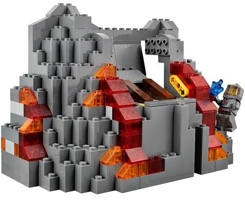 LEGO City: Тяжёлый транспортный вертолёт