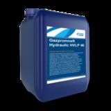 Gazpromneft HVLP-46- Гидравлическое масло (20л)