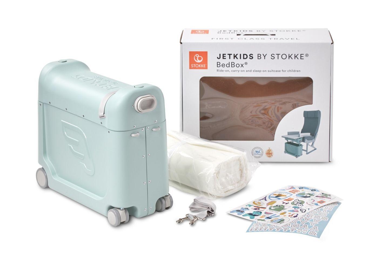JetKids™ от Stokke® BedBox® в наличии