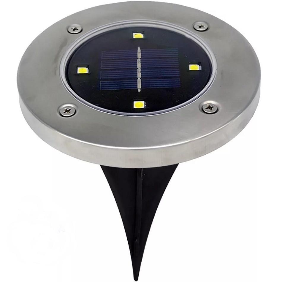 Для дачи, сада, огорода Садовый светильник на солнечных батареях (2 шт.) светильник.jpg