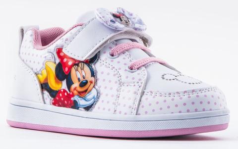 Кроссовки Минни Маус (Minnie Mouse). Изображение 6 из 8.