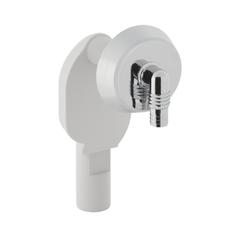 Сифон внутристенный для стиральной/посудомоечной машины Geberit 152.234.21.1 фото