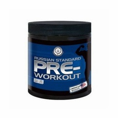 RPS Nutrition Pre-Workout (45 serv.)