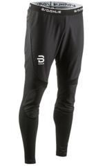 Мужские лыжные штаны Bjorn Daehlie Terminate 332036 99900 черные