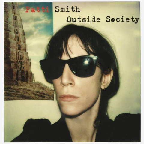 Patti Smith / Outside Society (2LP)