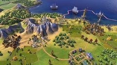 NS: Sid Meier's Civilization VI (русские субтитры)