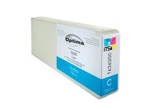 Картридж Optima для Epson 7700/9700 C13T636200 Cyan 700 мл