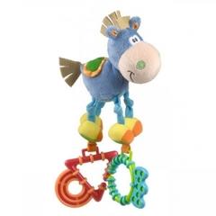 Playgro Звенья-прорезыватели