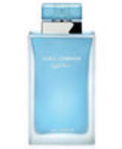 Dolce and Gabbana Light Blue Eau Intense Eau De Parfum Тестер