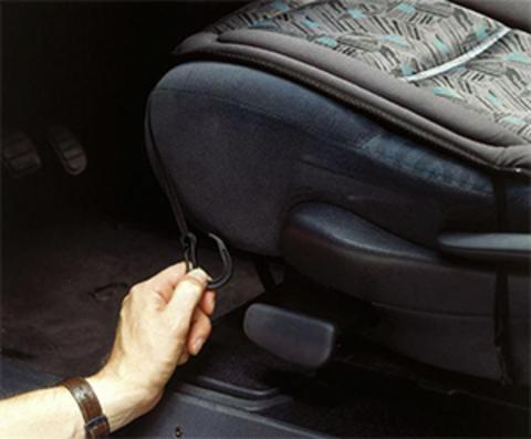 Накидка с подогревом Waeco-Mobicool MagicComfort MH-40GS