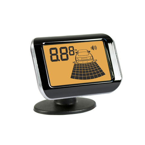 Парктроник (парковочный радар) ParkMaster 28-4-A (4-DJ-28)