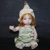 Кукла фарфоровая коллекционная Marigio Gigi