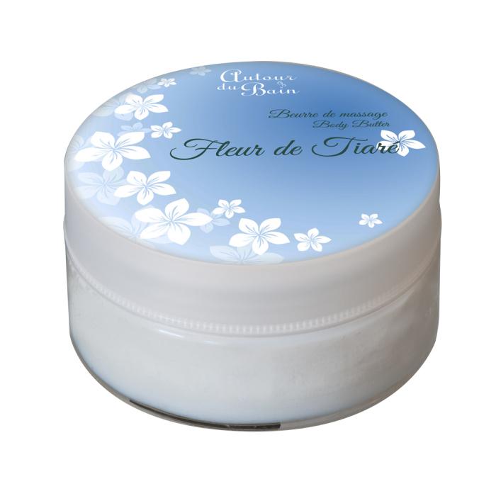 Массажное масло, увлажняющее масло Королевский Цветок (Гели и масла для ванны и душа) (Autour Du Bain)