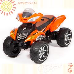 Квадроцикл Barty
