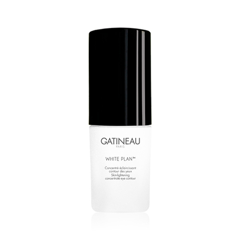 Gatineau Концентрат для глаз White Plan Lightening Eye Concentrate