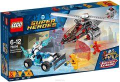 Comics Super Heroes