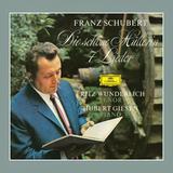 Fritz Wunderlich, Hubert Giesen / Franz Schubert - Die Schone Mullerin, 7 Lieder (2LP)