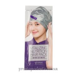 Daeng Gi Meo Ri Vitalizing Hair Cap - Восстанавливающая маска-шапка для волос