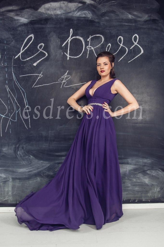 Анастасия в платье Jovani 4421