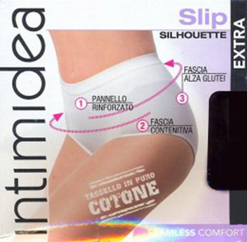 Трусы Slip Silhouette Extra Intimidea