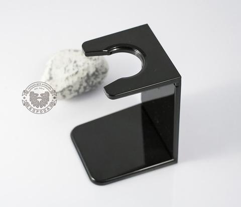RAZ149-1 Подставка HJM для кисти (черная)