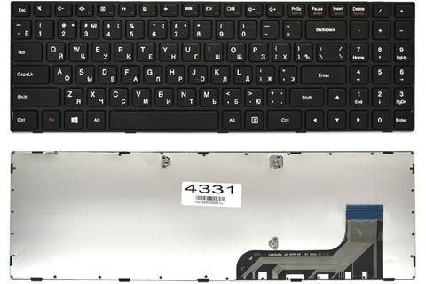Клавиатура Lenovo 100-15IBY