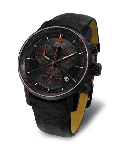 Часы наручные Восток Европа ГАЗ-14 Лимузин 6S30/5654176