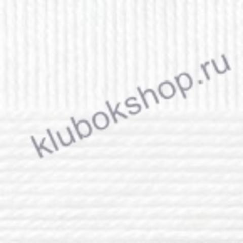 Пряжа ПОПУЛЯРНАЯ (Пехорка) 01 - интернет-магазин