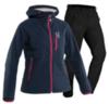 Женский прогулочный лыжный костюм Noname Altitude 606715-2000761