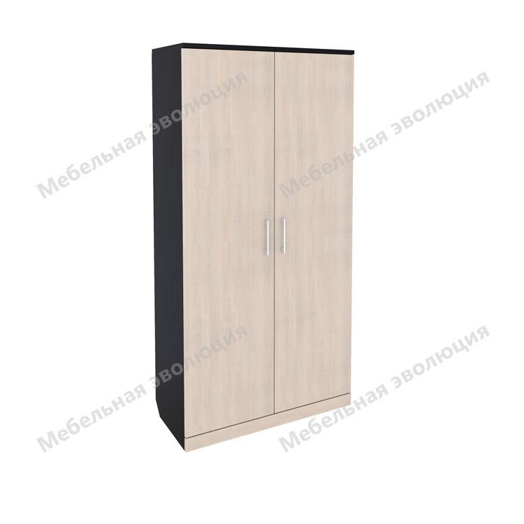 Шкаф со штангами и полками, Эволюция