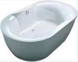 Акриловая панель Kolpa-san к ванне GLORIANA