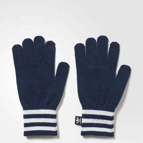 Перчатки взрослые adidas ORIGINALS GLOVES SMART SMARTPHONE