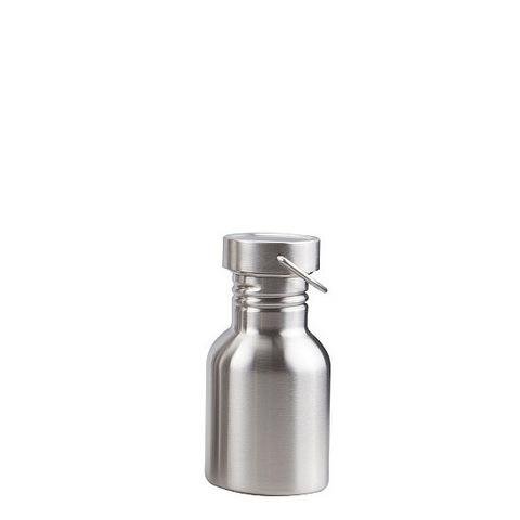 Бутылка металлическая 350 мл