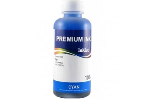 Чернила InkTec H6066 /C cyan (голубой) Dye 100мл.