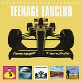 Teenage Fanclub / Original Album Classics (5CD)