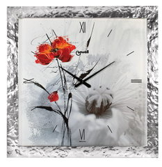 Часы настенные Lowell 11714