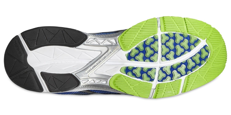 Мужские кроссовки для бега Asics Gel-DS Trainer 20 (T528N 4293) фото