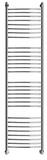 Водяной полотенцесушитель  D41-205 200х50