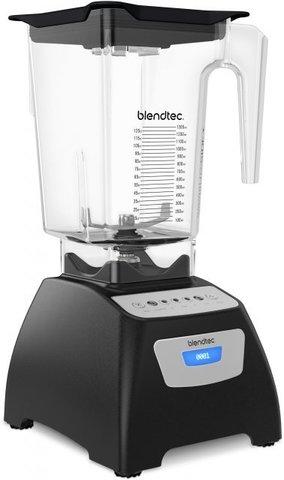 Блендер Blendtec Classic 570 , Black
