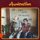 Awolnation / Here Come The Runts (LP)